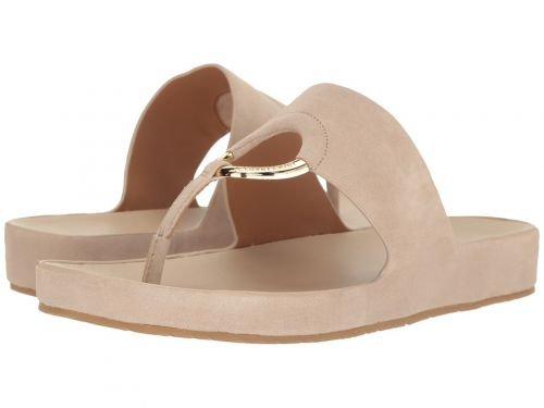Calvin Klein(カルバンクライン) レディース 女性用 シューズ 靴 サンダル Mali – Sand Suede 7 M [並行輸入品]