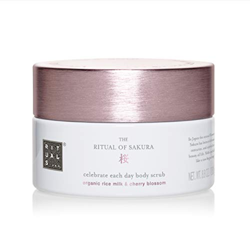 RITUALS, The Ritual of Sakura Körperpeeling, 250 g