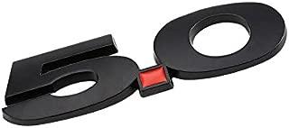 Best 2015 mustang black 5.0 emblem Reviews
