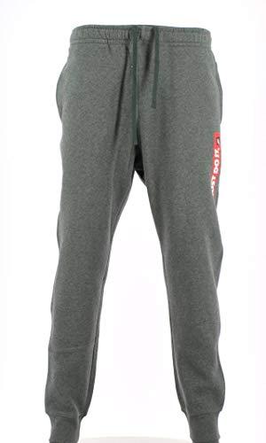 Nike Pantalón Largo Hombre JDI Jogger Gris BV5099-050