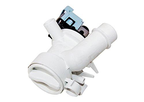 Pompa di scarico del pezzo di ricambio della lavatrice di Hoover/Candy 41018403
