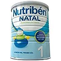 NUTRIBEN LECHE NATAL 400 G