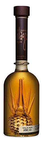 Milagro Select Barrel Reserve Añejo Tequila 0,7L (40% Vol.)