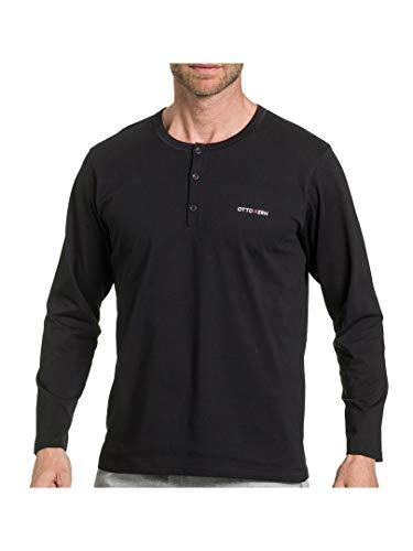OTTO KERN 88810062 Longshirt 3-pack