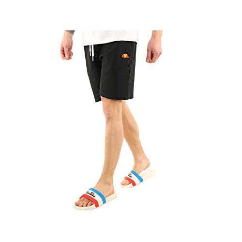 ellesse Jogger Herren Sydney Short Schwarz Black, Größe:L