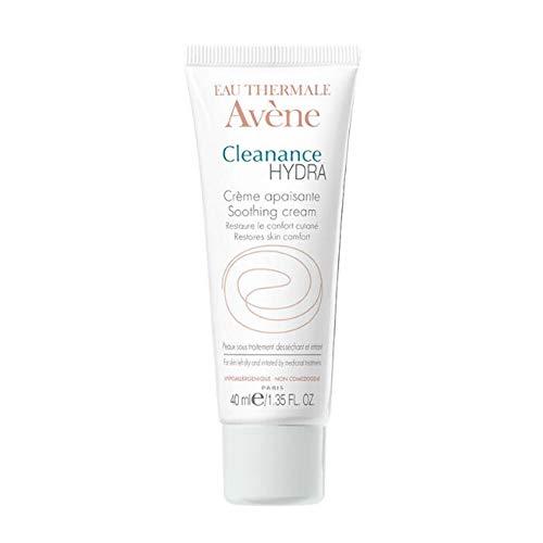 Avène Cleanance Hydra Beruhigende Feuchtigkeitspflege, 40 ml Emulsion