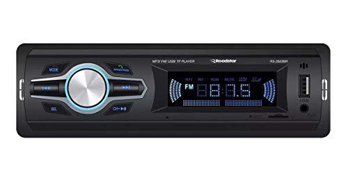 Som Automotivo Auto Rádio Bluetooth Usb Sd Fm Mp3 RCA Roadstar RS2603BR
