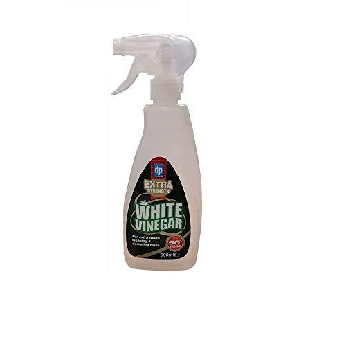White Vinegar Cleaner Extra Strength 500Ml