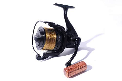 Sonik Xtractor 5000 Carp Fishing Reel