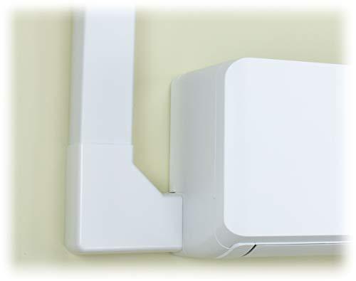 silent+ Mini Lime Kondensatpumpe OptiDuct weiss für Klimaanlagen