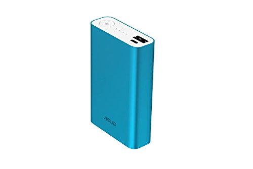 ZenPower 10050mAh Portable Battery Pack (Blue)