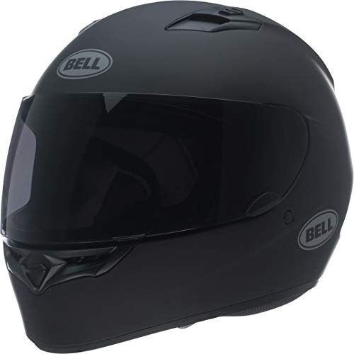 BELL Helmet qualifier solid black matt l