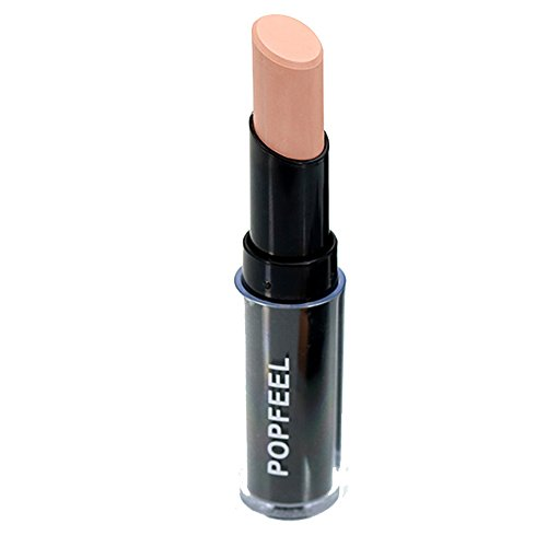 Xshuai® Maquillage Natrual Crème Visage Lèvres Correcteur Contour Contour Pen Stick Excellent Cadeau de Maquillage pour Filles, b, AS SHOW