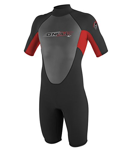 Reactor 2.2mm Short Sleeve Wetsuit by O'Neill