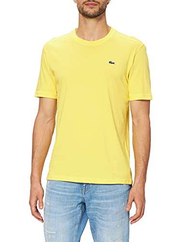 Photo of Lacoste TH7618 Tee-Shirt, Daphne, L Homme