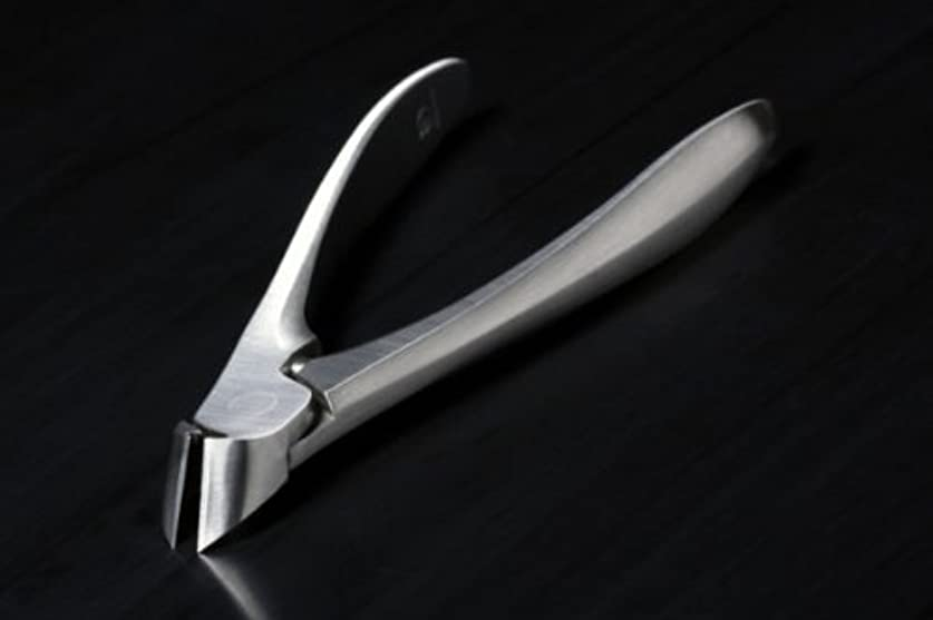 ヤング支配的修理工SUWADA (スワダ)爪切り クラシック 足用 (収納ケース付)