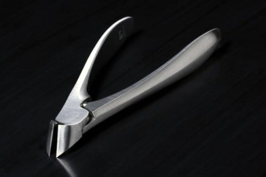 異議完全にアイザックSUWADA (スワダ)爪切り クラシック 足用 (収納ケース付)