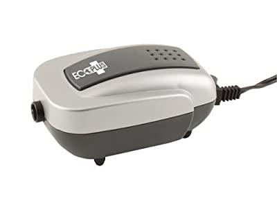 EcoPlus One Outlet Eco Air Pump
