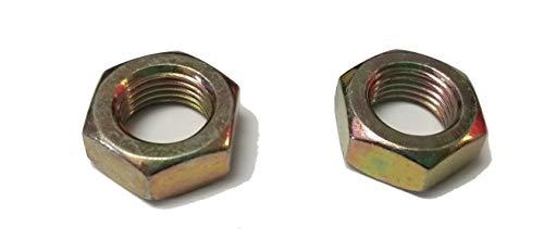 John Deere Original Equipment Nut (2 Pack) - 14H856