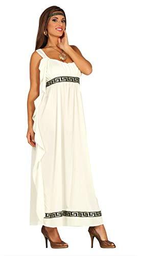 Fiestas Guirca Kostüm Frau griechische gÖttin des Olymp grÖsse l