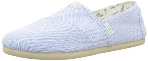 Paez Alpercatas Original Gum M Combi Light Blue 42