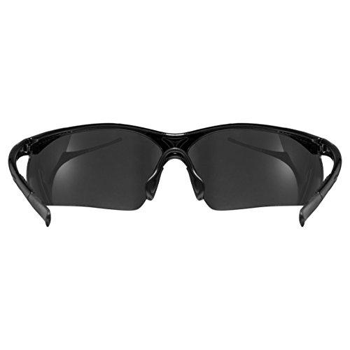 uvex Unisex– Erwachsene, sportstyle 223 Sportbrille - 4