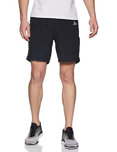 adidas Own The Run SHO - Pantalones Cortos de Deporte Hombre