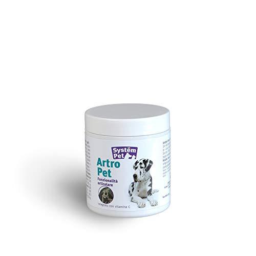 artro Pet integratore per funzionalità articolare 100 pastiglie Peso netto130gr