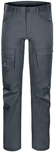 FERRINO Pantalon Yarra Taille Homme gris 50