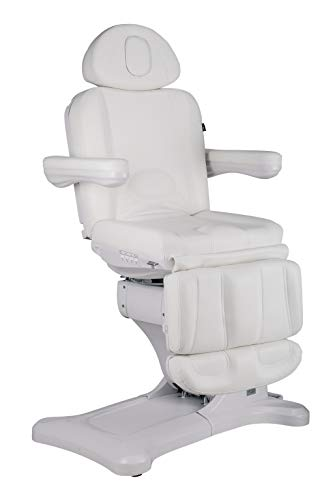 Affordable Source One Beauty RADI PLUS Professional Massage and Facial Treatment Table Bed Chair 4-M...