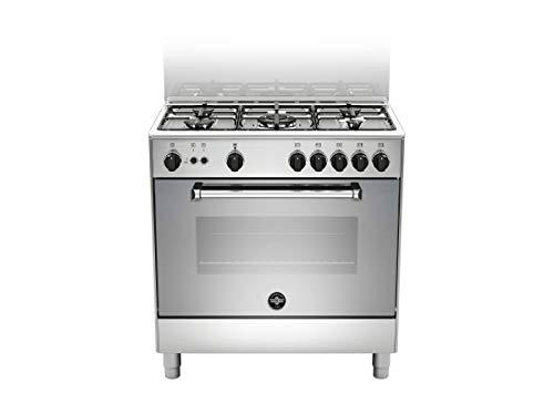 Bertazzoni La Germania Americana AMN855GXV - Cocina