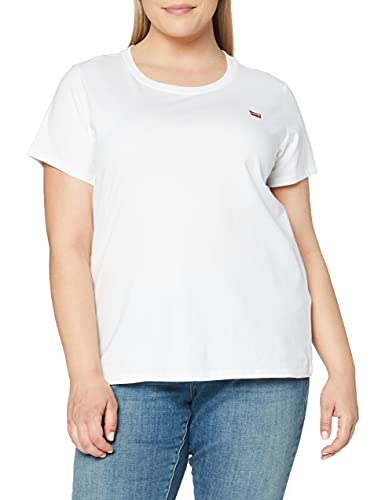 Levis Plus Size Damska koszulka Pl Perfect Crew