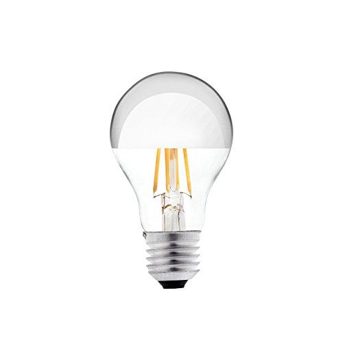 Faro Barcelona E27LED 17270–inklusive Leuchtmittel LED Lampe, 4W, Körper aus aluminium und glas