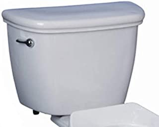 PROFLO PF1612PARWH Toilet Tank Only - For Use with PF1600PA Bowl