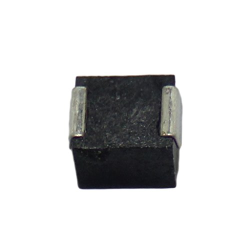8X NLFV25T-1R0M-PF Inductor: wire SMD 1008 1uH 455mA 0.07Ω Q: 5 ftest: 7.96MHz T