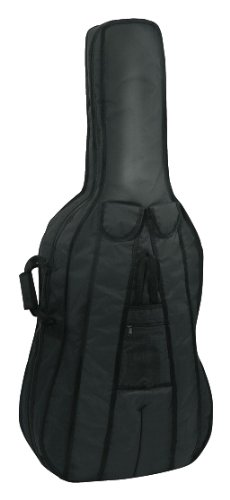 Classic Cello Gig-Bag F235003 - Custodia per violoncello, mod. CS 01