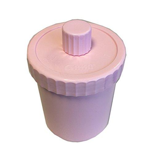 Hundebelohnung/Mantrailing Futtertube leer rosa 100 ml