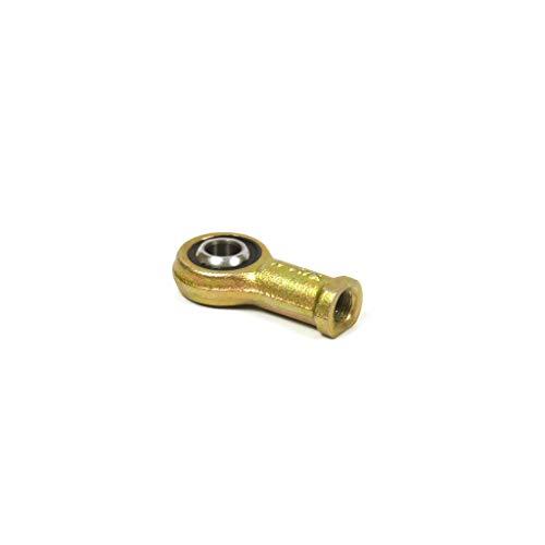 Oregon 45-302 Rod End Bearing Replaces Scag 48464,John Deere AM120124, 138011, Silver