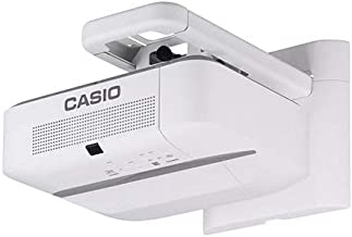 $1790 » Casio XJ-UT352WN Lampfree 3500 Lumen WXGA Laser DLP Projector