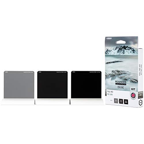 Cokin NKZ20 Z-Pro (L) Nuances Extreme Full ND Kit filtro per fotocamera