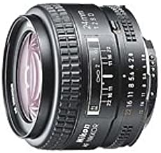 Nikon AF FX NIKKOR 24mm f/2.8D Fixed Zoom Lens with Auto...