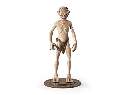 BendyFigs Lord of The Rings Gollum