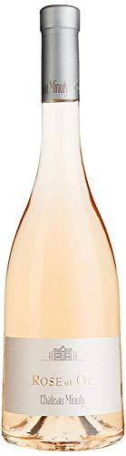 Minuty Cru Classé Cuvée Rosé et Or 2016/2017 (1 x 0.75 l)