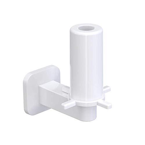 ZLJ Soporte de Papel de Rollo Vertical de Montaje en Pared Estante de Papel higiénico Autoadhesivo para baño