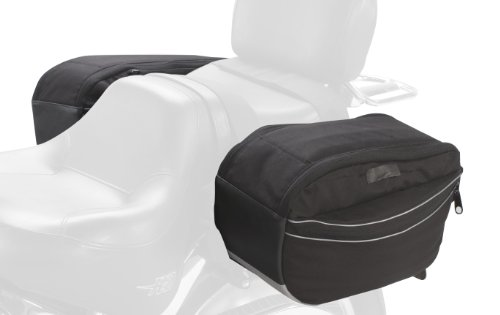 Coleman Motorcycle Saddle Bag