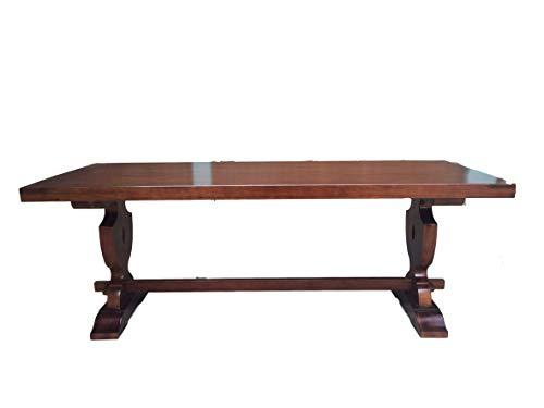 Table wangentisch gastronomietisch brauereiqualität 120 x 80 cm