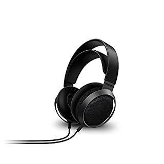 Philips Fidelio X3 Wired Over-Ear Open-Back Headphones, Multi-Layer 50mm diaphragms, Hi-Res Certified, Premium Finishing - Hear The Difference (B0884XTXS8)   Amazon price tracker / tracking, Amazon price history charts, Amazon price watches, Amazon price drop alerts