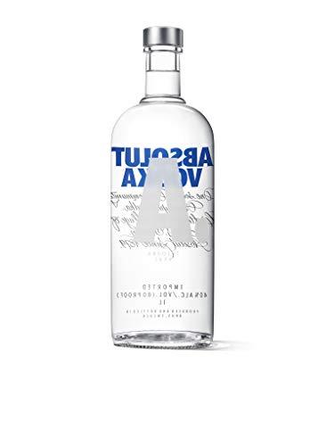 Absolut Vodka, 1 Litre