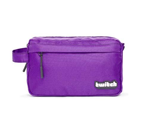 Twitch Catchall Case - Purple