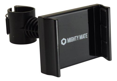 Mighty Mate MM3 Universal Smartphone Car Backseat Headrest Mount Holder 55-85mm